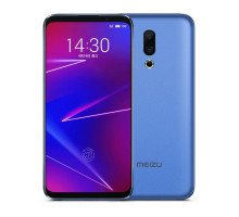 Meizu 16X 6/64GB Blue