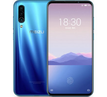 Смартфон Meizu 16Xs 6/64GB Phantom Blue (Global Version)