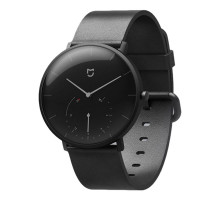 Смарт-часы MiJia Quartz Watch Black (UYG4016CN)