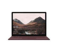 Microsoft Surface Laptop Burgundy (DAG-00005)