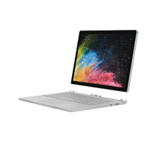 Ноутбук Microsoft Surface Book 2 Silver (HMW-00001)