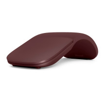 Microsoft Surface Arc Mouse – Burgundy (CZV-00011)