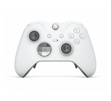 Геймпад Microsoft Xbox One S Wireless Controller Elite Special Edition White