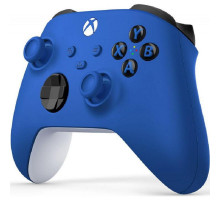 Геймпад Microsoft Xbox Series X | S Wireless Controller Shock Blue