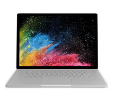 Ноутбук Microsoft Surface Book 2 Silver (QKK-00001)