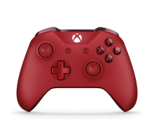 Геймпад Microsoft Xbox One S Wireless Controller Sport Red