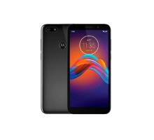Смартфон Motorola Moto E6 Play 2GB/32GB Dual Steel Black