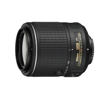 Nikon AF-S DX VR Zoom-Nikkor 55-200mm f/4-5,6G IF-ED (3,6x)