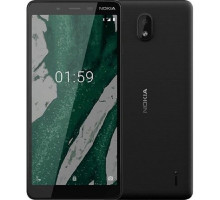 Смартфон Nokia 1 Plus DS TA-1130 Black (16ANTB01A15)