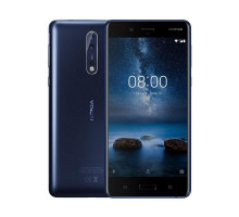 Nokia X6 4/64gb dual Blue