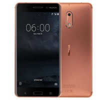 Nokia 6 32GB Copper