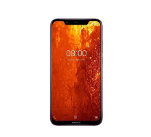 Смартфон Nokia 8.1 4/64GB Iron/Steel