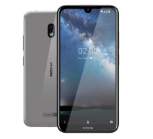 Смартфон Nokia 2.2 2/16GB Grey