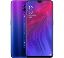 Смартфон OPPO Reno Z 4/128GB Aurora Purple