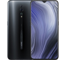 Смартфон OPPO Reno Z 4/128GB Jet Black
