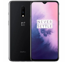 Смартфон  OnePlus 7 12/256GB Mirror Gray