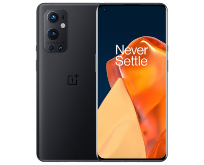 Смартфон OnePlus 9 12/256GB Astral Black
