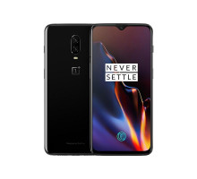 Смартфон OnePlus 6T 6/128GB Mirror Black