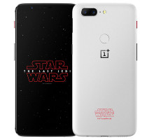 OnePlus 5T 8/128GB Star Wars Limited Edition White