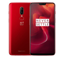 Смартфон OnePlus 6 8/128GB Amber Red