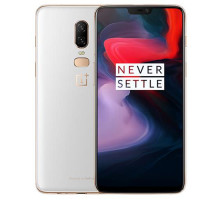Смартфон OnePlus 6 8/128GB Silk White