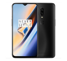 Смартфон OnePlus 6T 8/256GB Midnight Black