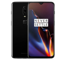 Смартфон OnePlus 6T 8/256GB Mirror Black