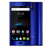Oukitel K3 4/64GB Blue
