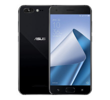 ASUS Zenfone 4 ZE554KL 6/64GB Midnight Black