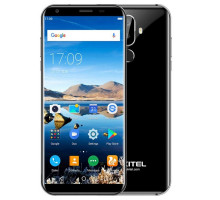 Смартфон Oukitel K5 2/16GB Black