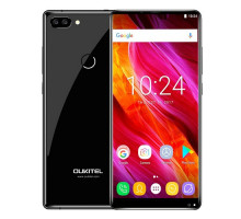 Oukitel MIX 2 6/64GB Black