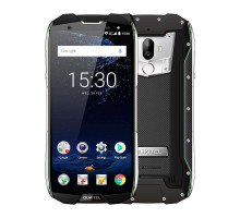 Смартфон Oukitel WP5000 Green