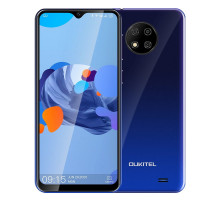 Смартфон Oukitel C19 2/16GB Blue