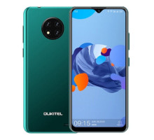 Смартфон Oukitel C19 2/16GB Green