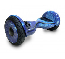 Smart Balance Wheel All Road 10.5 Tao Tao Blue Space