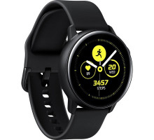 Смарт-часы Samsung Galaxy Watch Active Black (SM-R500NZKA)