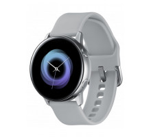 Смарт-часы Samsung Galaxy Watch Active Silver (SM-R500NZSA)