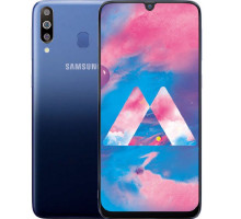 Samsung Galaxy M30 SM-M305F 4/64GB Gradation Blue