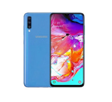 Смартфон Samsung Galaxy A70 2019 SM-A7050 8/128GB Blue