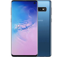 Смартфон Samsung Galaxy S10 SM-G973 DS 512GB Prism Blue