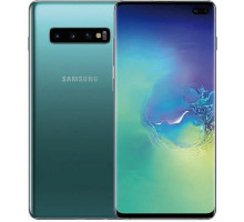 Смартфон Samsung Galaxy S10e SM-G9700 DS 128GB Green