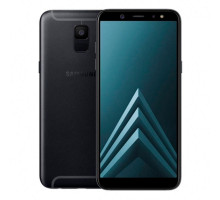 Samsung Galaxy A6 3/32GB Black (SM-A600FZKN)