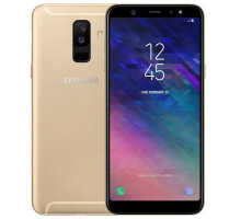 Samsung Galaxy A6+ 3/32GB Gold (SM-A605FZDN)