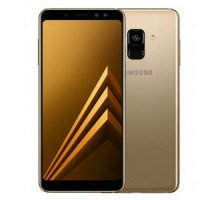Samsung Galaxy A8+ 2018 32GB Gold (SM-A730FZDD)