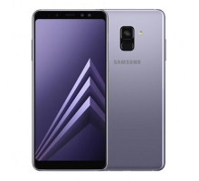 Samsung Galaxy A8+ 2018 4/64GB Orchid Gray