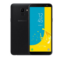 Samsung Galaxy J6 2018 2/32GB Black (SM-J600FZKD)
