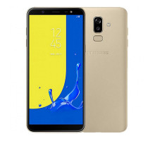 Samsung Galaxy J8 2018 3/32GB Gold (SM-J810FZDD)