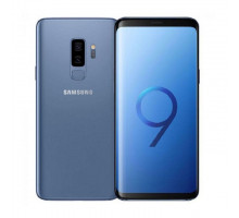 Samsung Galaxy S9+ SM-G965 DS 64GB Blue