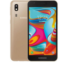 Смартфон Samsung Galaxy A2 Core 2019 SM-A260 1/16GB Gold
