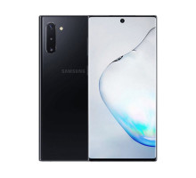 Смартфон Samsung Galaxy Note 10 SM-N970F 8/256GB Black (SM-N970FZKD)